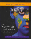 gender and diff in a globalizing world