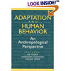 Adaptation and Human Behavior cover
