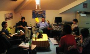 journal reading group 2009 10
