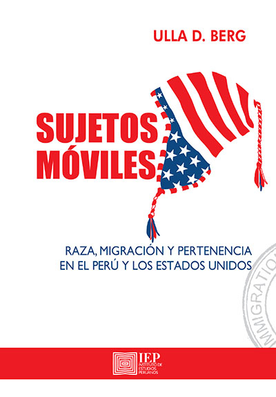 Sujetos Moviles, Ulla Berg
