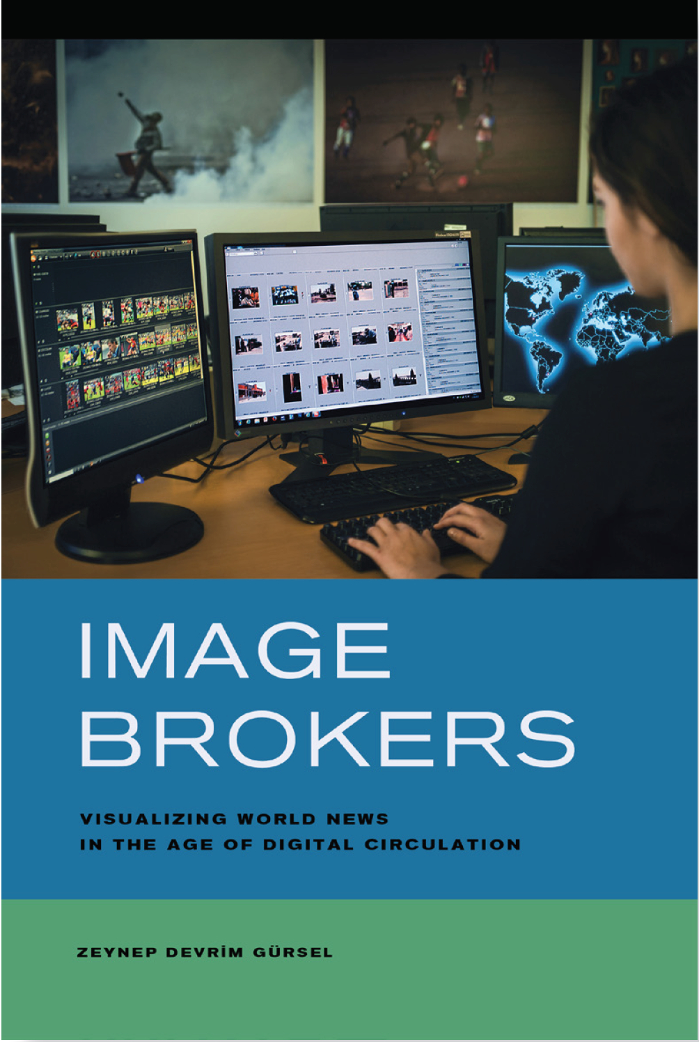 Gursel Image Brokers cover 1